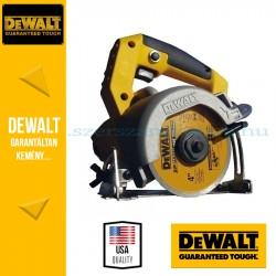 DEWALT DWC410-QS 110 mm-es kézi vizes csempevágó