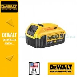 DEWALT DCB125-XJ Akkumulátor, 10.8V 1.3Ah XR Li-Ion