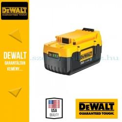 DEWALT DCB360-XJ Akkumulátor, 36.0V-os, 4.0Ah, Li-Ion töltöttségszintjelzővel