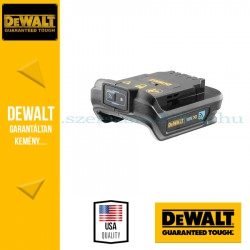 DEWALT DCE040-XJ XR 18V TOOL CONNECT ADAPTER
