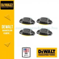 DEWALT DCE041K4-XJ 18V XR TOOL CONNECT JELADÓ (4DB)\r\n