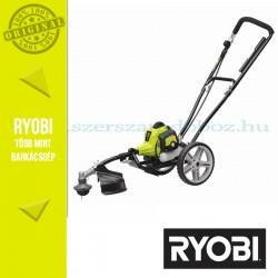 Ryobi RFT254 25,4 Cm³ Kerekes Szegélynyíró
