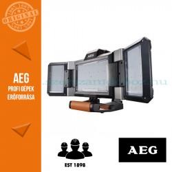 AEG BPL18-0 18 V LED paneles hibrid lámpa alapgép