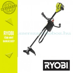 Ryobi RBC30SBSB 30 Cm³ fűkasza