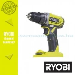 Ryobi R18DD2-0 18 V nagyteljesítményű kétsebességes fúrócsavarozó alapgép