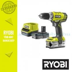 Ryobi R18DD3-242S One Plus 18 V nagyteljesítményű fúrócsavarozó