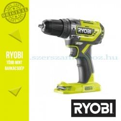 Ryobi R18DD5-0  One Plus 18 V szénkefe nélküli fúrócsavarozó alapgép