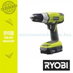 Ryobi RCD18-113S 18 V kétsebességes fúrócsavarozó