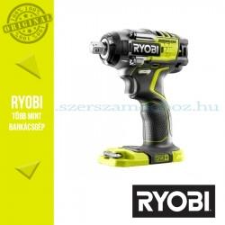 Ryobi R18iW7-0 18 V szénkefe nélküli ütvecsavarozó alapgép