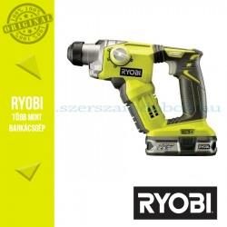 Ryobi R18SDS-125S 18 V SDS-plus  fúrókalapács