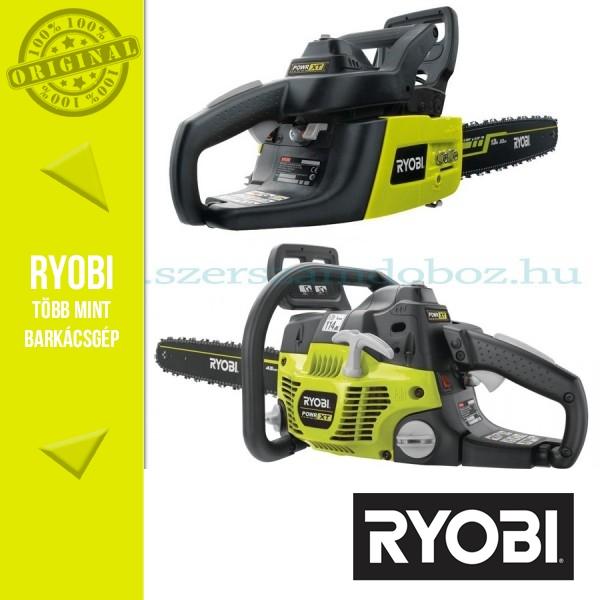 Ryobi RCS5140B 51 Cm³ Láncfűrész