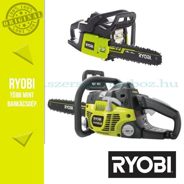 Ryobi RCS5133CB 51 Cm³ Láncfűrész