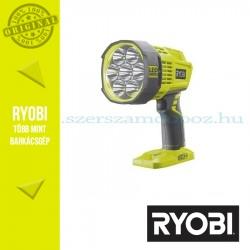 Ryobi R18SPL-0 vezeték nélküli LED-es hi-beam reflektor alapgép
