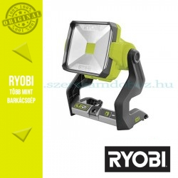 Ryobi R18ALW-0 18V akkumulátoros led lámpa alapgép