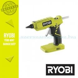 Ryobi R18GLU-0 18V akkumulátoros ragasztó pisztoly alapgép