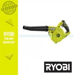 Ryobi R18TB-0 18V akkumulátoros kompakt légseprű alapgép