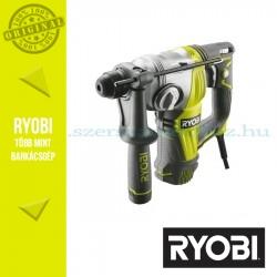 Ryobi RSDS800KA5 800 W SDS-plus fúrókalapács