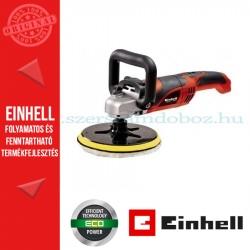 Einhell CC-PO 1100/2E polírozógép