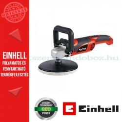 Einhell CC-PO 1100/1E polírozógép