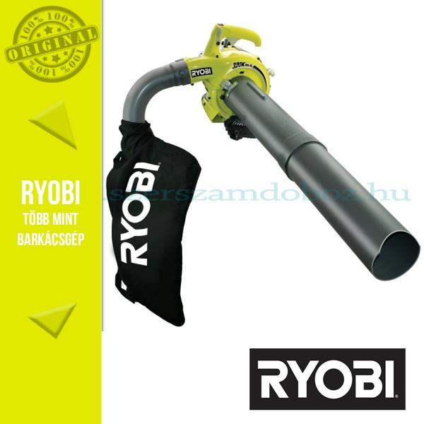 Ryobi RBV26 26 Cm³ motoros Lombfújó-szívó