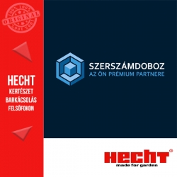HECHT 3422 HŐSUGÁRZÓ VENTILÁTORRAL