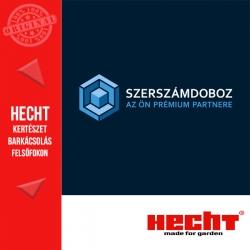 HECHT 3424 INFRAVÖRÖS HŐSUGÁRZÓ