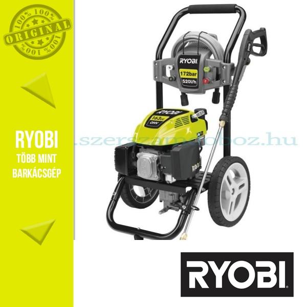 Ryobi RPW2400 Benzinmotoros nagynyomású mosó
