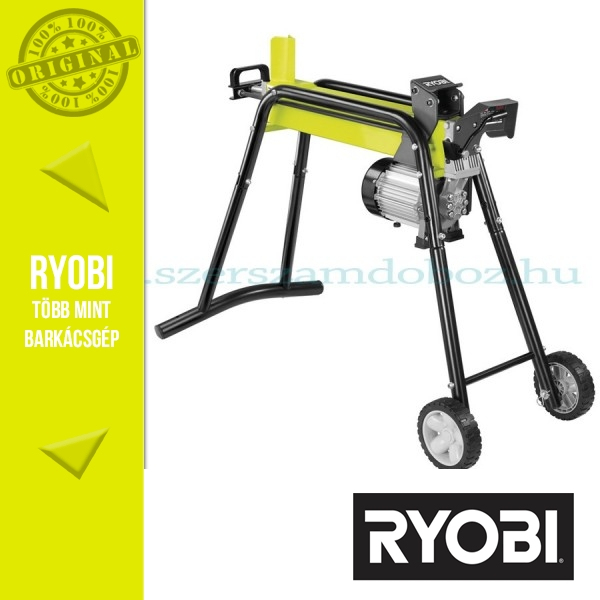 Ryobi RLS5A 2200 W Elektromos Rönkhasító