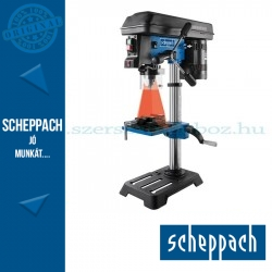 Scheppach DP 16 VL állványos fúró