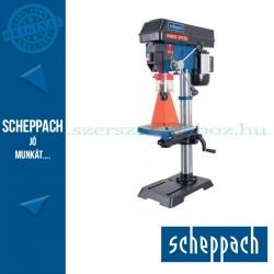 Scheppach DP 18 VARIO állványos fúró