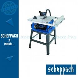 Scheppach HS 81 S asztali körfűrész