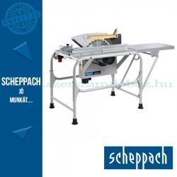 Scheppach STRUCTO 5 asztali körfűrész pro