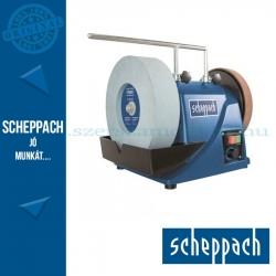 Scheppach Tiger 3000 VS csiszoló rendszer pro