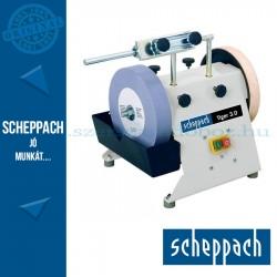 Scheppach Tiger 3.0 csiszoló rendszer pro