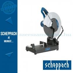 Scheppach MT 140 fémdaraboló körfűrész