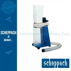 Scheppach WOOVA 2 forgácselszívó pro