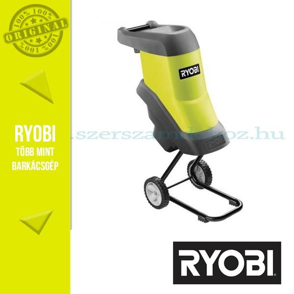 Ryobi RSH2400 2400 W Elektromos  komposztaprító