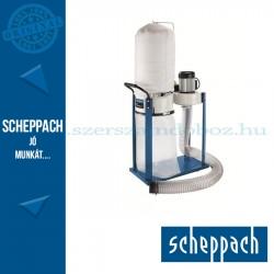 Scheppach WOOVA 3 forgácselszívó pro 400V