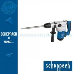 Scheppach DH 1200 MAX fúró / vésőkalapács