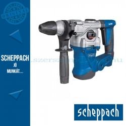 Scheppach DH 1300 PLUS fúró / vésőkalapács