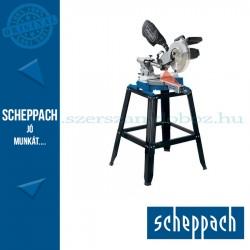 Scheppach HM 100 LU gérvágó fűrész