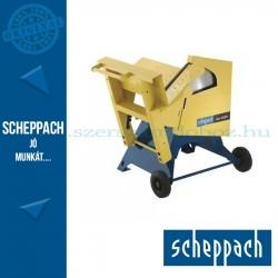 Scheppach WOX D 500 hintafűrész 400V