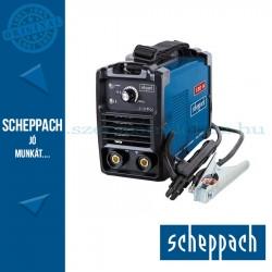 Scheppach WSE 860 inverteres hegesztő
