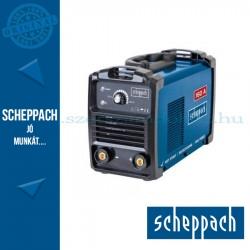 Scheppach WSE 900 inverteres hegesztő