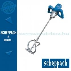 Scheppach PM 1600 keverőgép