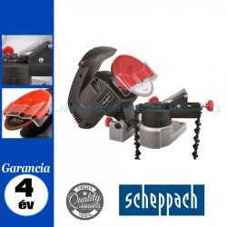 Scheppach KS 1200 láncélező