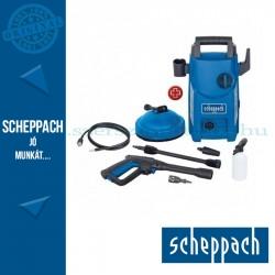 Scheppach HCE 1500 magasnyomású mosó