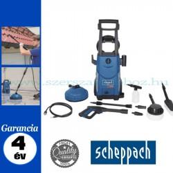 Scheppach HCE 2200 magasnyomású mosó