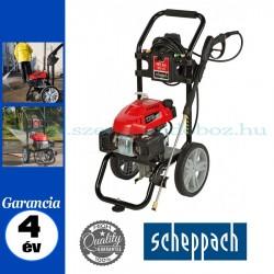 Scheppach HCP 2600 magasnyomású mosó