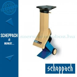 Scheppach BIOSTAR 3000 szecskázógép 230V